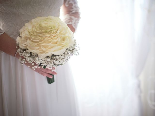 Il matrimonio di Luca e Laura a Lecco, Lecco 10