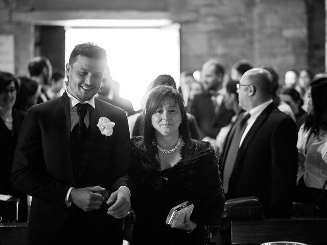 Il matrimonio di Luca e Laura a Lecco, Lecco 11