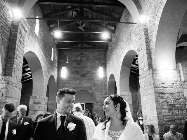 Il matrimonio di Luca e Laura a Lecco, Lecco 13