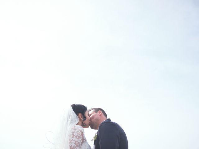 Il matrimonio di Luca e Laura a Lecco, Lecco 16