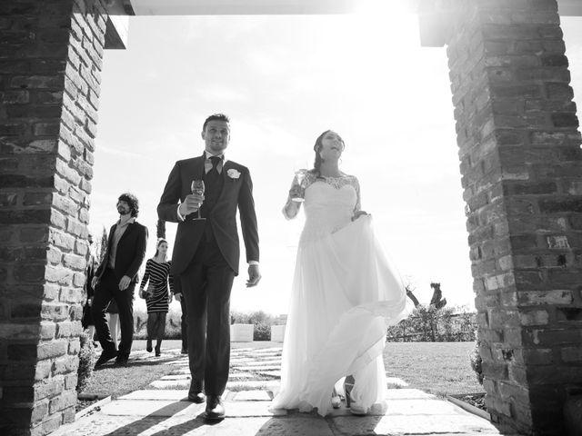 Il matrimonio di Luca e Laura a Lecco, Lecco 21