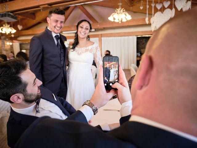 Il matrimonio di Luca e Laura a Lecco, Lecco 22