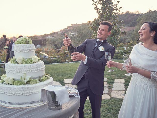 Il matrimonio di Luca e Laura a Lecco, Lecco 24