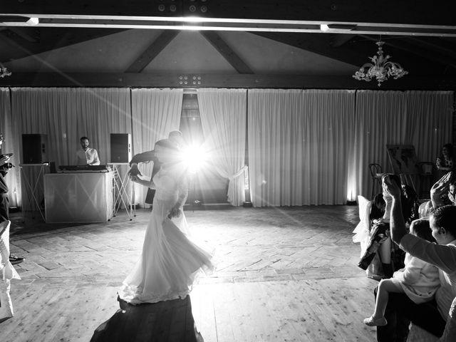 Il matrimonio di Luca e Laura a Lecco, Lecco 25