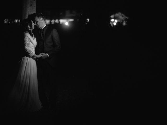 Il matrimonio di Luca e Laura a Lecco, Lecco 29
