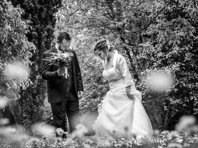 Le nozze di Veronica e Gigi