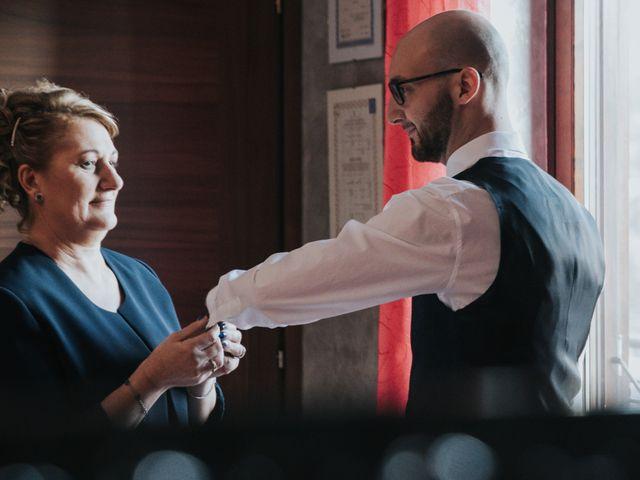 Il matrimonio di Enzo e Valentina a Brandizzo, Torino 2