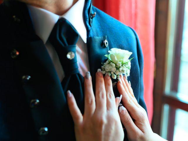Il matrimonio di Enzo e Valentina a Brandizzo, Torino 8