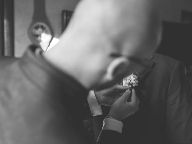 Il matrimonio di Enzo e Valentina a Brandizzo, Torino 9