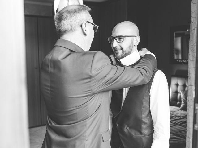 Il matrimonio di Enzo e Valentina a Brandizzo, Torino 11