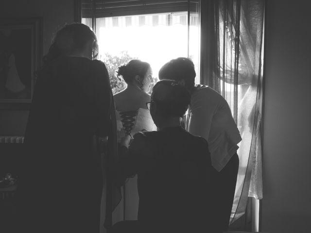 Il matrimonio di Enzo e Valentina a Brandizzo, Torino 18