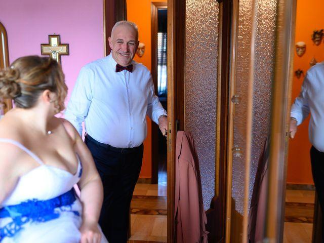 Il matrimonio di Enzo e Valentina a Brandizzo, Torino 20