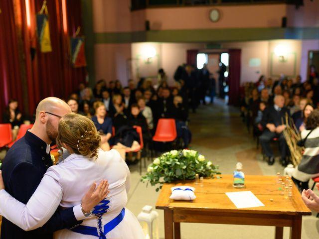 Il matrimonio di Enzo e Valentina a Brandizzo, Torino 21