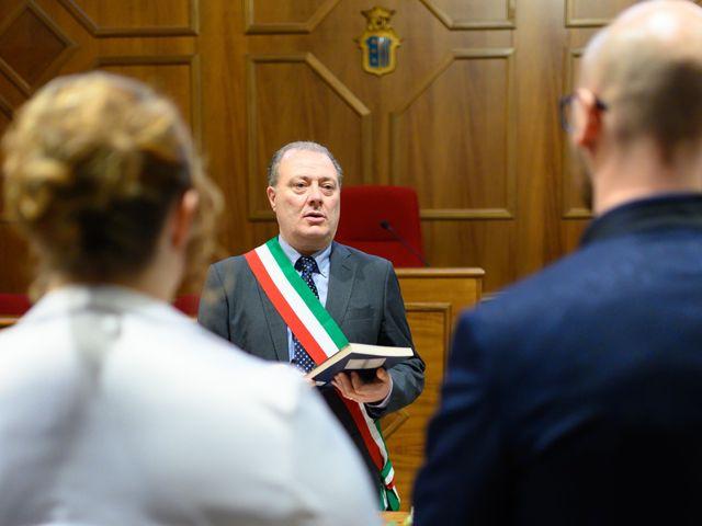Il matrimonio di Enzo e Valentina a Brandizzo, Torino 22