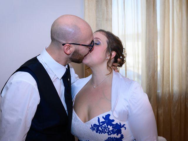 Il matrimonio di Enzo e Valentina a Brandizzo, Torino 26