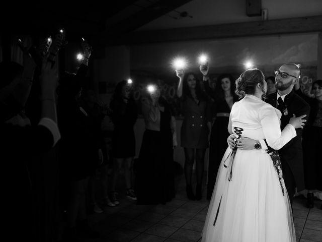 Il matrimonio di Enzo e Valentina a Brandizzo, Torino 29
