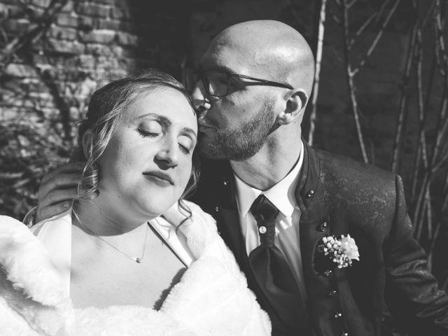 Il matrimonio di Enzo e Valentina a Brandizzo, Torino 32