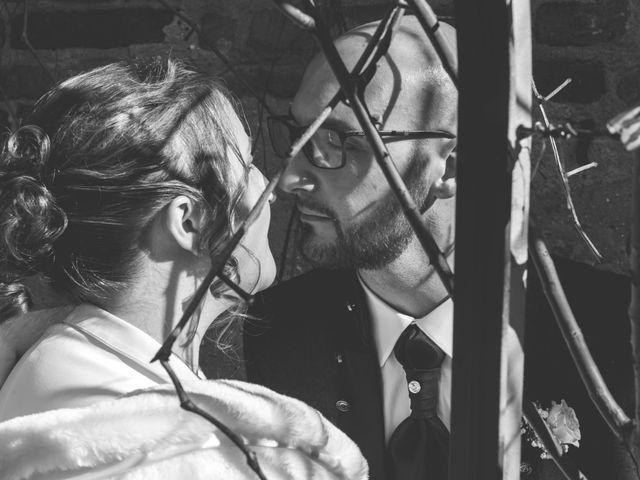 Il matrimonio di Enzo e Valentina a Brandizzo, Torino 35