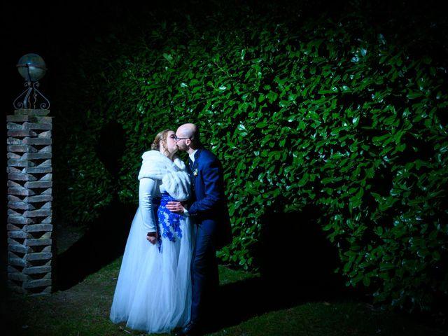 Il matrimonio di Enzo e Valentina a Brandizzo, Torino 37