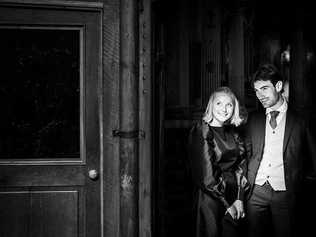 Il matrimonio di Niccolò e Elisa a Grumello Cremonese ed Uniti, Cremona 9