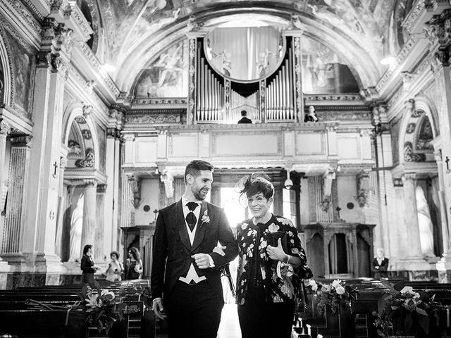 Il matrimonio di Niccolò e Elisa a Grumello Cremonese ed Uniti, Cremona 10