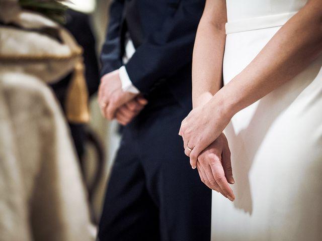 Il matrimonio di Niccolò e Elisa a Grumello Cremonese ed Uniti, Cremona 26