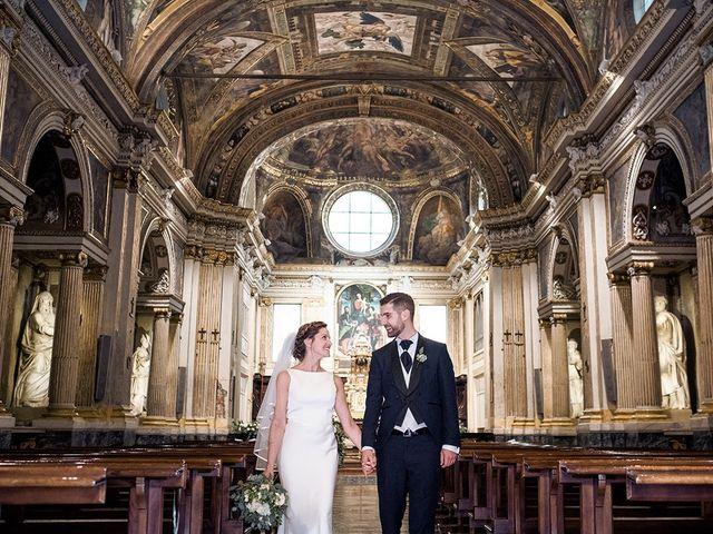 Il matrimonio di Niccolò e Elisa a Grumello Cremonese ed Uniti, Cremona 28