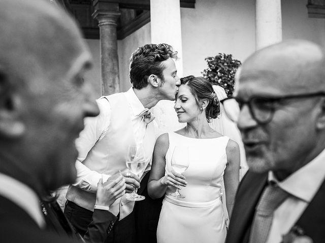 Il matrimonio di Niccolò e Elisa a Grumello Cremonese ed Uniti, Cremona 37