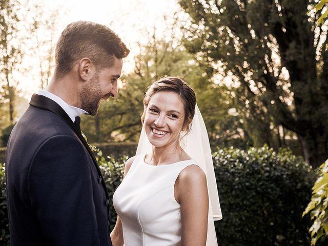 Il matrimonio di Niccolò e Elisa a Grumello Cremonese ed Uniti, Cremona 38