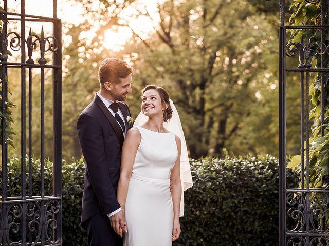 Il matrimonio di Niccolò e Elisa a Grumello Cremonese ed Uniti, Cremona 39