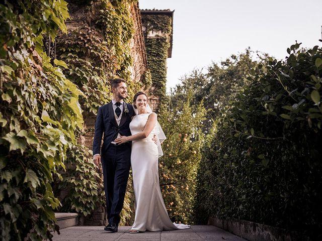 Il matrimonio di Niccolò e Elisa a Grumello Cremonese ed Uniti, Cremona 40