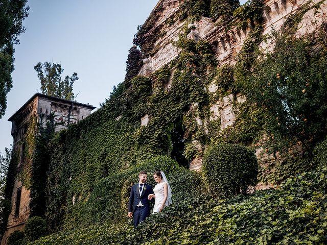 Il matrimonio di Niccolò e Elisa a Grumello Cremonese ed Uniti, Cremona 41