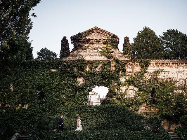 Il matrimonio di Niccolò e Elisa a Grumello Cremonese ed Uniti, Cremona 42