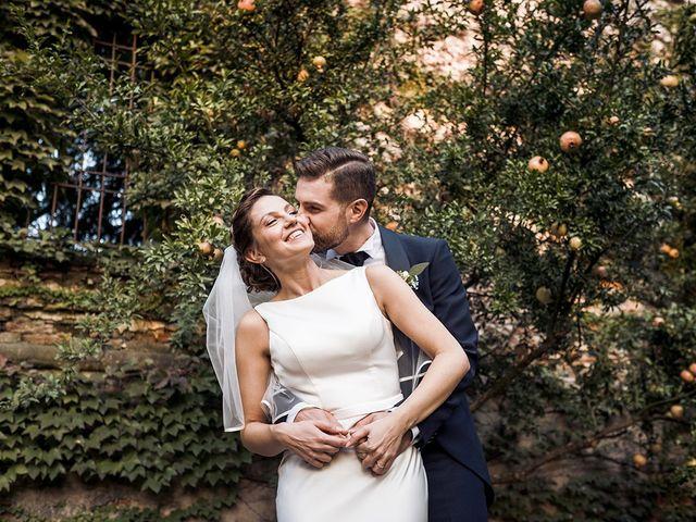 Il matrimonio di Niccolò e Elisa a Grumello Cremonese ed Uniti, Cremona 43