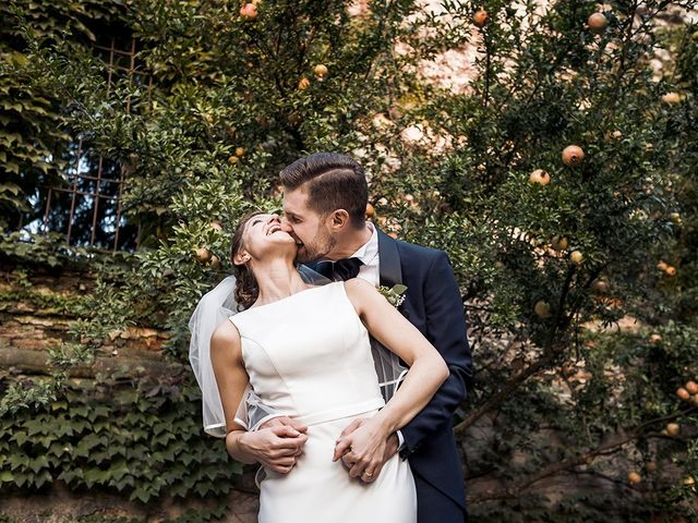 Il matrimonio di Niccolò e Elisa a Grumello Cremonese ed Uniti, Cremona 44