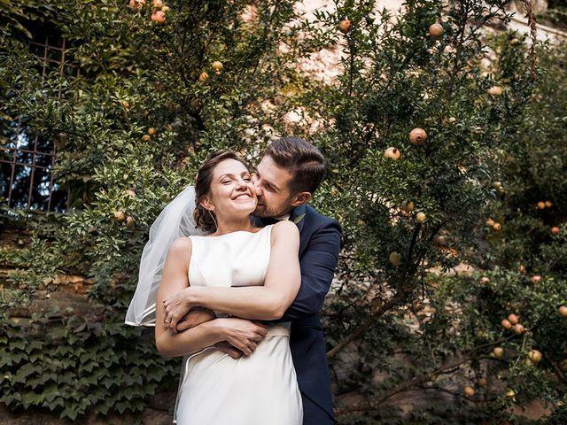 Il matrimonio di Niccolò e Elisa a Grumello Cremonese ed Uniti, Cremona 45