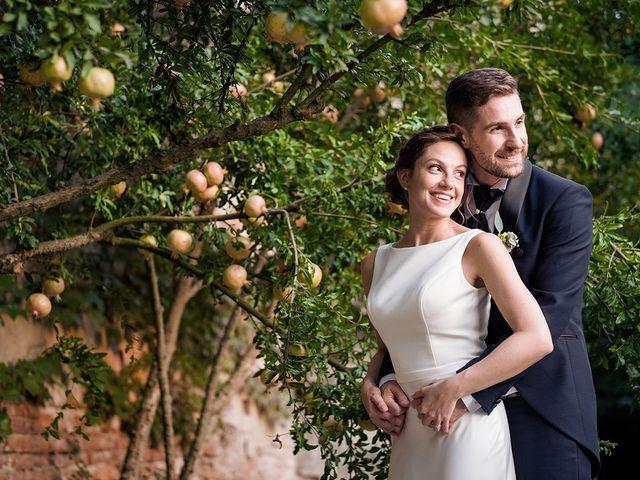 Il matrimonio di Niccolò e Elisa a Grumello Cremonese ed Uniti, Cremona 46