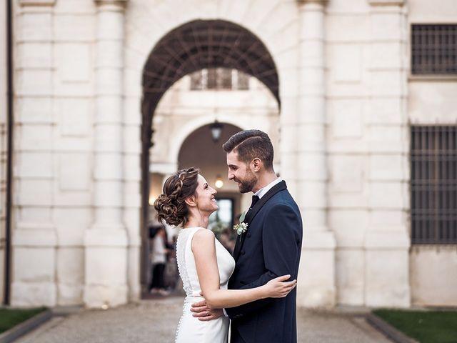 Il matrimonio di Niccolò e Elisa a Grumello Cremonese ed Uniti, Cremona 50