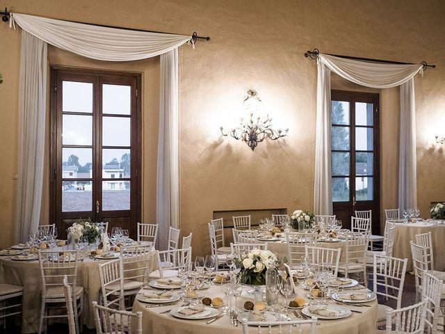 Il matrimonio di Niccolò e Elisa a Grumello Cremonese ed Uniti, Cremona 56
