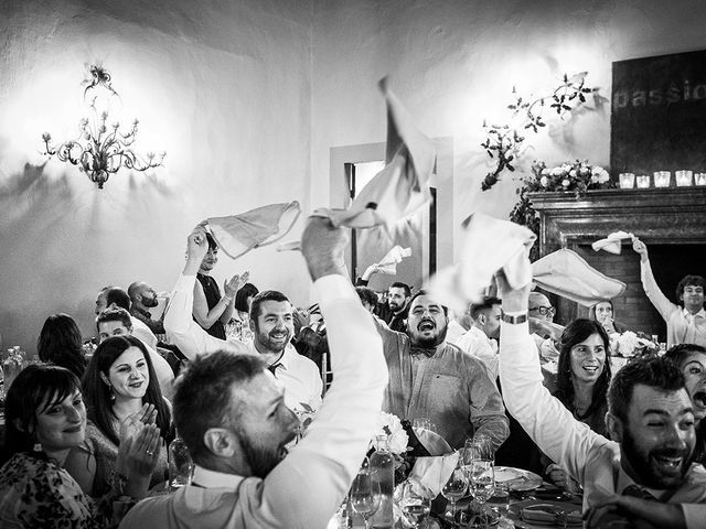 Il matrimonio di Niccolò e Elisa a Grumello Cremonese ed Uniti, Cremona 58