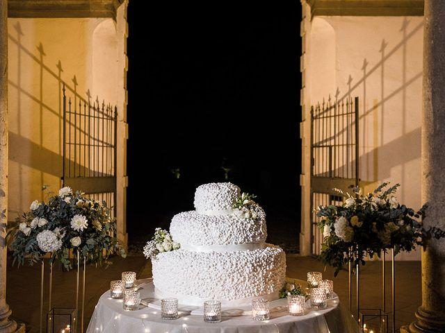 Il matrimonio di Niccolò e Elisa a Grumello Cremonese ed Uniti, Cremona 64