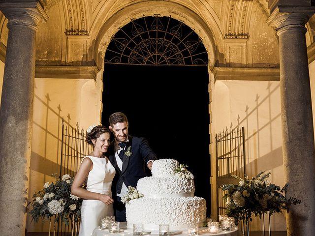 Il matrimonio di Niccolò e Elisa a Grumello Cremonese ed Uniti, Cremona 65