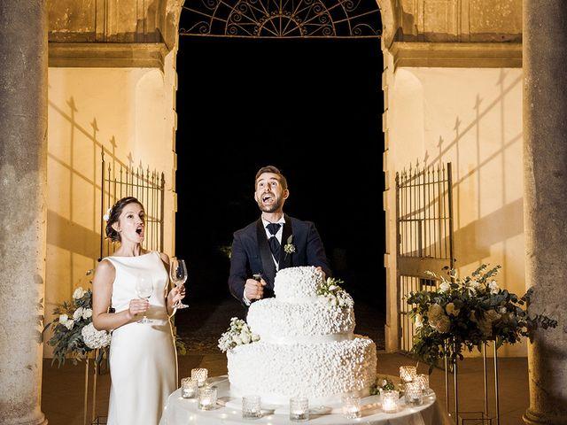 Il matrimonio di Niccolò e Elisa a Grumello Cremonese ed Uniti, Cremona 66