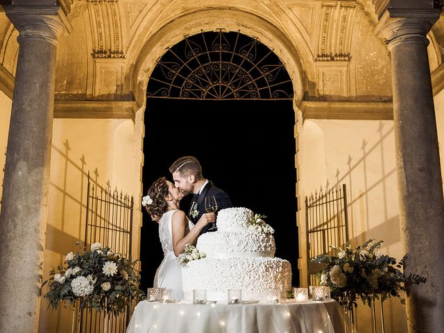 Il matrimonio di Niccolò e Elisa a Grumello Cremonese ed Uniti, Cremona 67