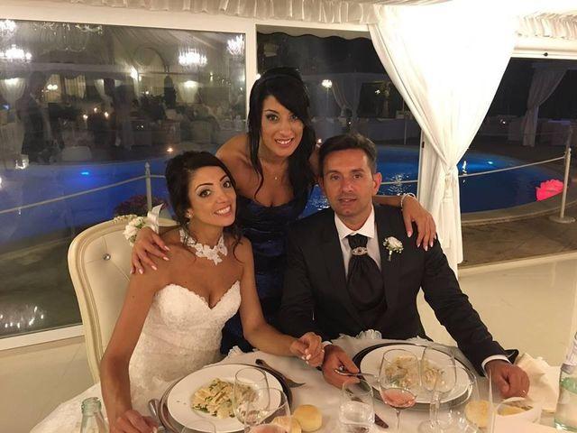 Il matrimonio di Valentina e Stefano a Calimera, Lecce 3