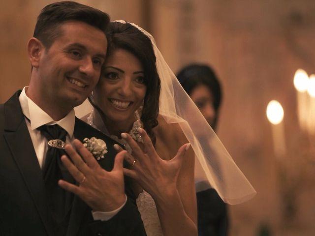 Il matrimonio di Valentina e Stefano a Calimera, Lecce 1