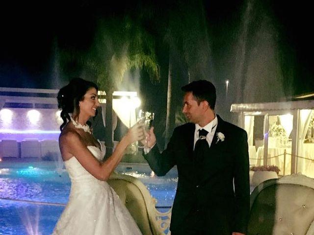 Il matrimonio di Valentina e Stefano a Calimera, Lecce 4