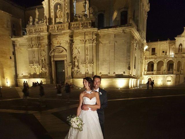Il matrimonio di Valentina e Stefano a Calimera, Lecce 5