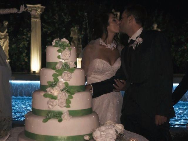 Il matrimonio di Valentina e Stefano a Calimera, Lecce 2