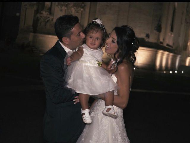 Il matrimonio di Valentina e Stefano a Calimera, Lecce 6